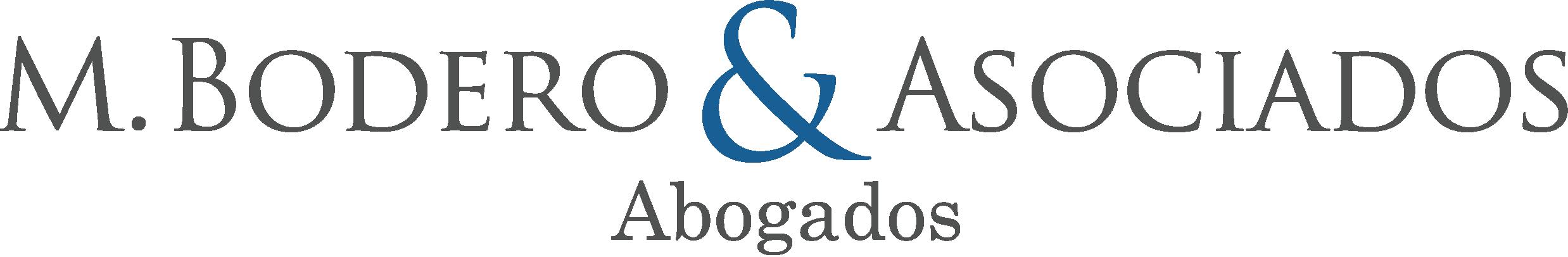 M. Bodero & Asociados
