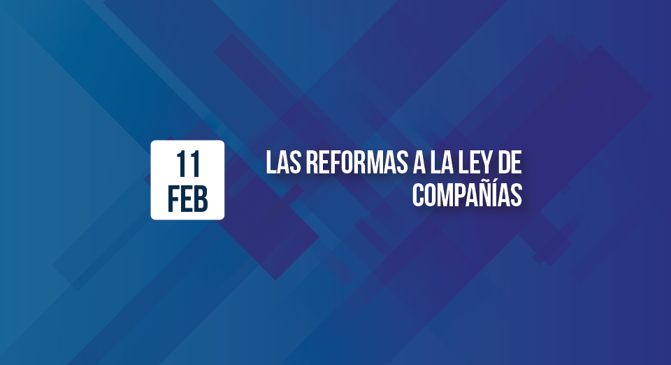 Ley de compañias Blog_Reformas de las compañías-05