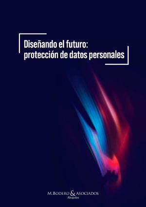 Diseñando el futuro proteccion de datos personales